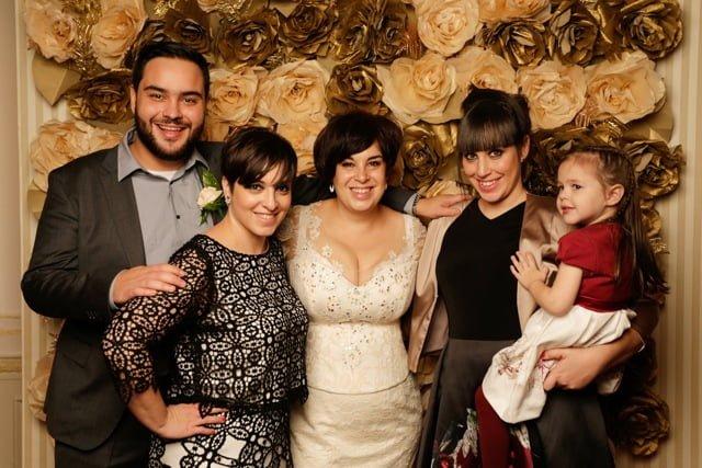 Gundel Esküvő