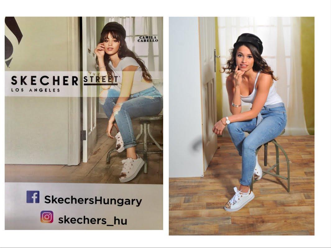 SKECHERS-Sajtotajekoztato-Miss-Lulli-Decor-1